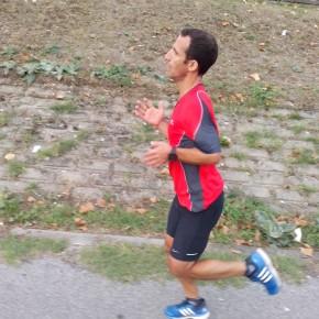 Искуство после 1 година поминати во Евроинс школата за трчање