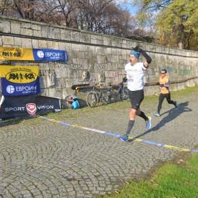 Како станав (полу)маратонец – Илчо Трајковски
