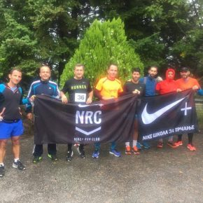 Охридски маратон 08.09.2016