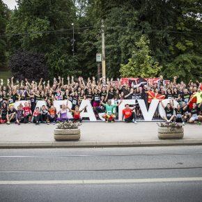 Полумаратон во Сараево 18.09.2016