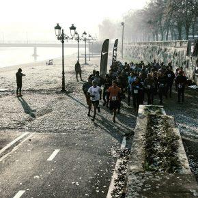 NIKE лига во трчање (трки на 5км)